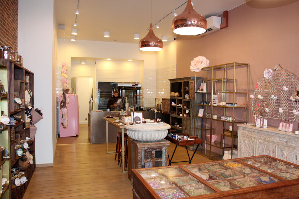 OhLouLou! LUXURY ORGANIC BEAUTY SHOP