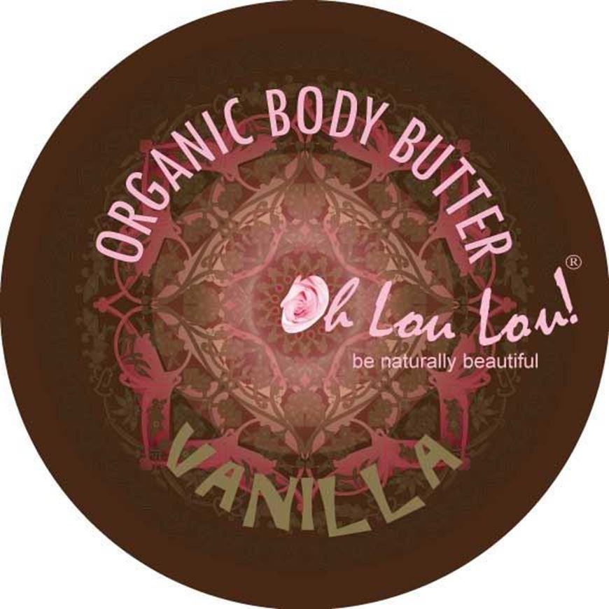 Picture of VANILLA BODY BUTTER