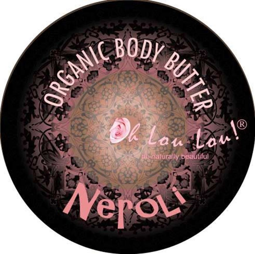 Picture of NEROLI BODY BUTTER