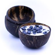 Oh Lou Lou Coco Bowl Blueberry