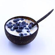 Oh Lou Lou! Coco Bowl Blueberry 2