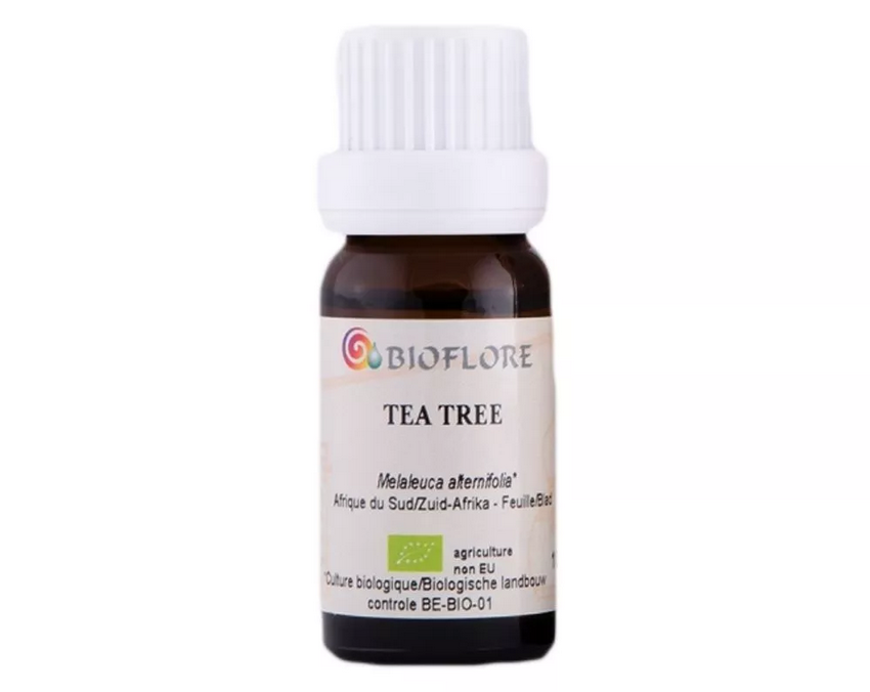 Picture of ORGANIC TEA TREE (Melaleuca alternifolia), 10 ml