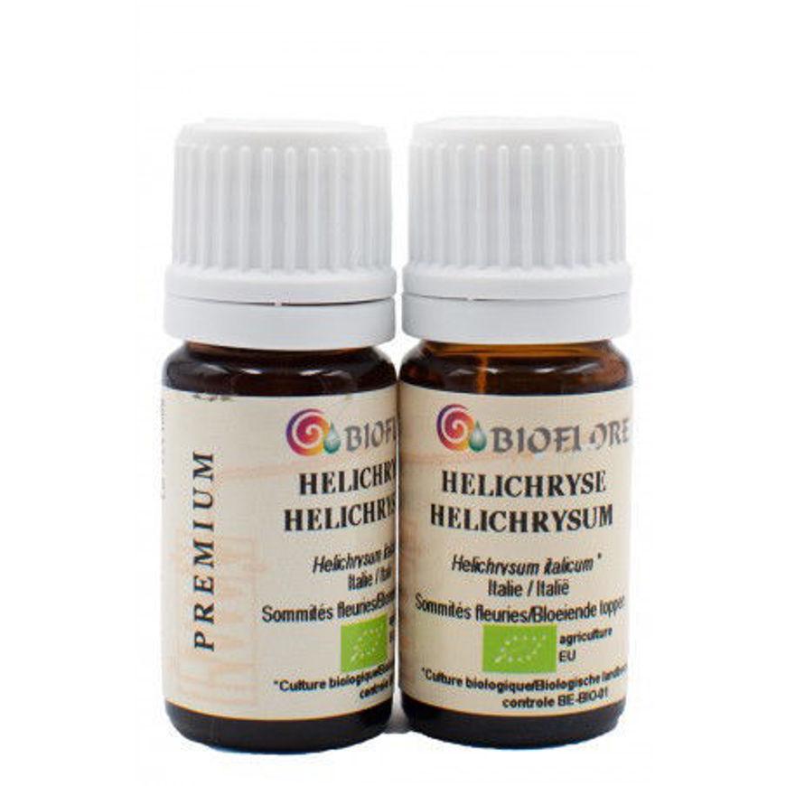 Picture of ORGANIC HELICHRYSUM ITALICUM PREMIUM, 2.5 ml