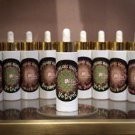 Picture of VETIVER BODY OIL 100% ORGANIC
