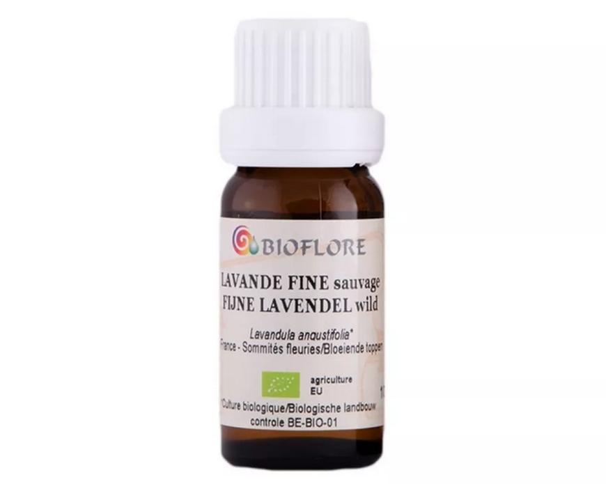 Picture of ORGANIC FINE WILD LAVANDER (Lavandula angustifolia ), 10 ml