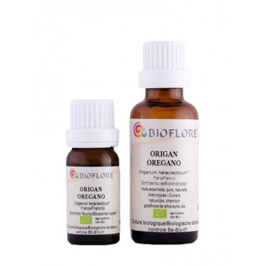 Picture of ORGANIC COMPACT OREGANO (Origanum compactum/ heracliteum), 10 ml