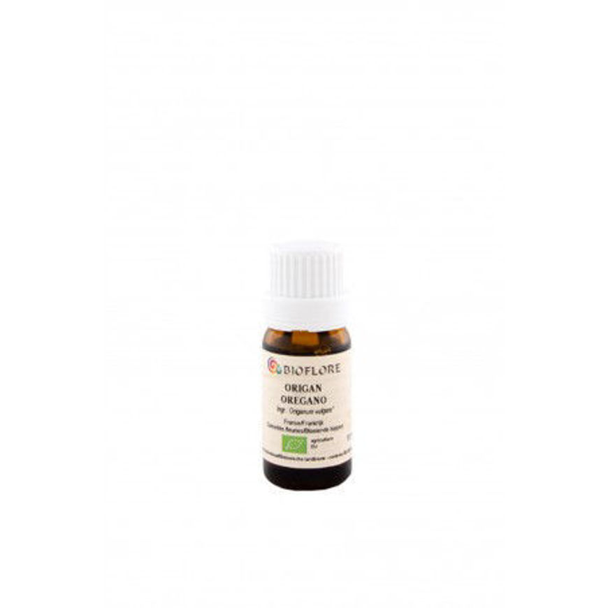 Picture of ORGANIC COMMON OREGANO (Origanum vulgare), 10 ml