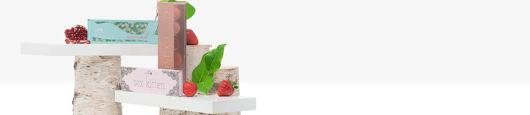 Image de 100% PURE FRUIT PIGMENTED® NATURAL MAKEUP PALETTES
