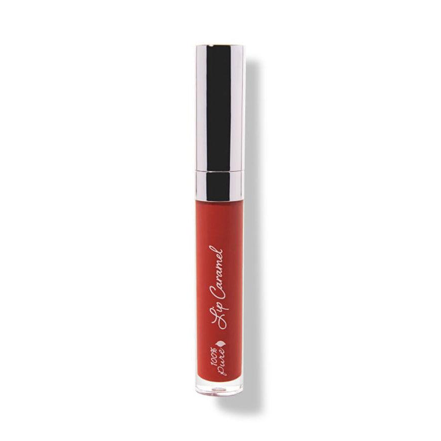 Image sur 100% PURE FRUIT PIGMENTED® LIP CARAMEL SCOTCH KISS