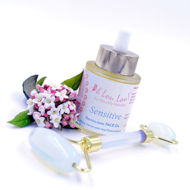 Picture of SENSITIVE FACE OIL 100% ORGANIC