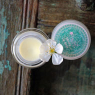 Picture of MINTY - NOURISHING LIP BALM 100% ORGANIC