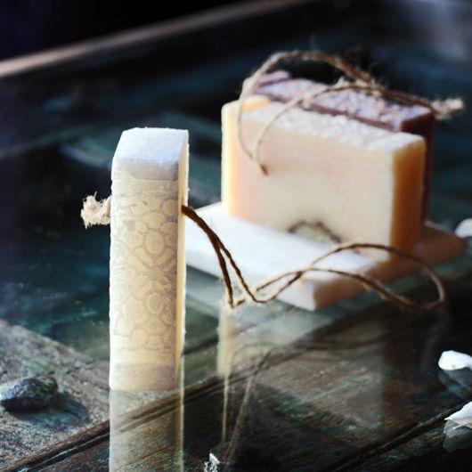 Soap On a Rope Ylang Organic
