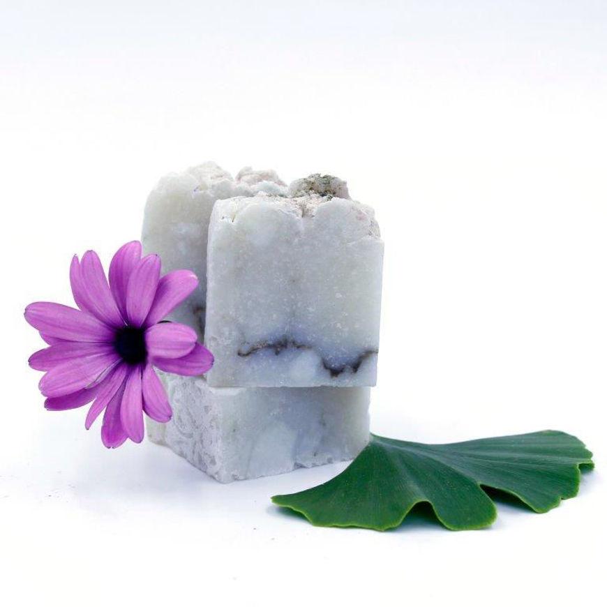 ARTISANAL vegan organic deodorant soap