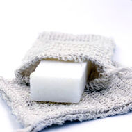100% Natural SISAL Exfoliating Soap Pouch