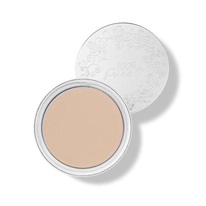 Image sur 100% PURE Fruit Pigmented® Cream Foundation Alpine Rose