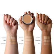 Picture of 100% PURE Fruit Pigmented® Cream Foundation Alpine Rose