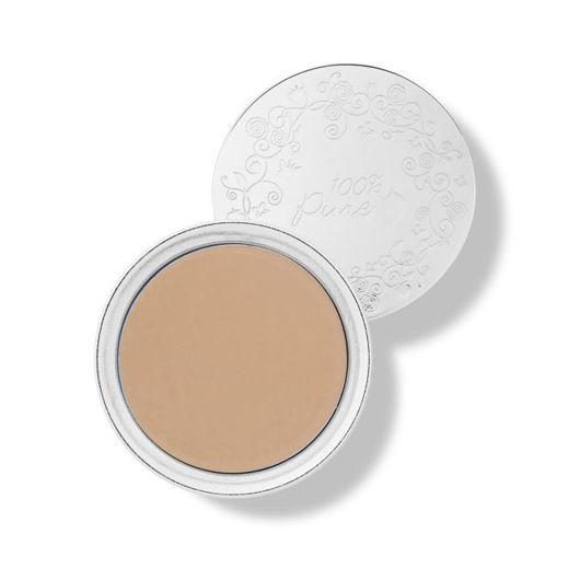 Picture of 100% PURE Fruit Pigmented® Cream FOUNDATION Peach Bisque