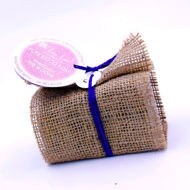 organic small-batch artisanal soap cedarwood spicy