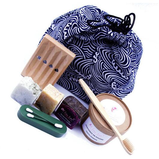 Zero Waste Essentials Starter Kit